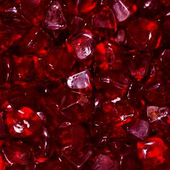 Ruby Red Crystal Colorant