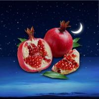 Midnight Pomegranate *type* Fragrance Oil