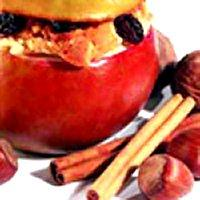 Baked Apples 'n' Cinnamon Fragrance Oil