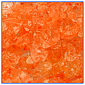 Sweet Orange Crystal Colorant