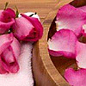 Sandalwood Rose Fragrance Oil Blend - Friend's Blend