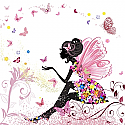 Sugar Plum Fairy Fragrance Oil