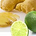 Fresh Ginger Lime Fragrance Oil