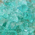Soft Slate Blue Crystal Colorant