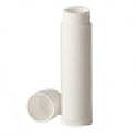 Lip Balm Tube, White