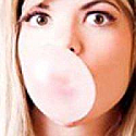 Bubble Gum Lip Balm Flavor