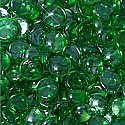 Brazilian Emerald Crystal Colorant